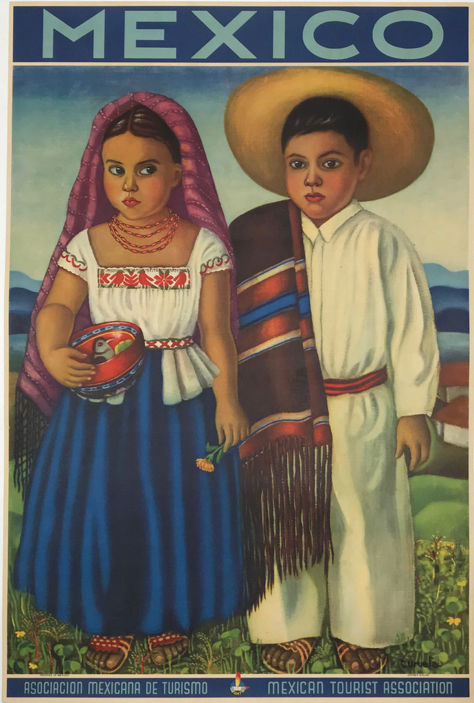 Mexico Tourist Association