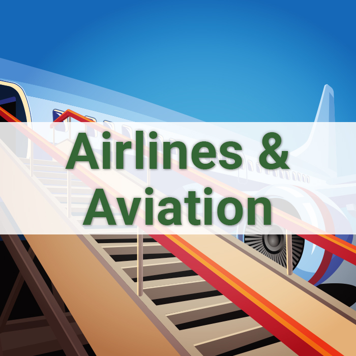Airlines and Aviation