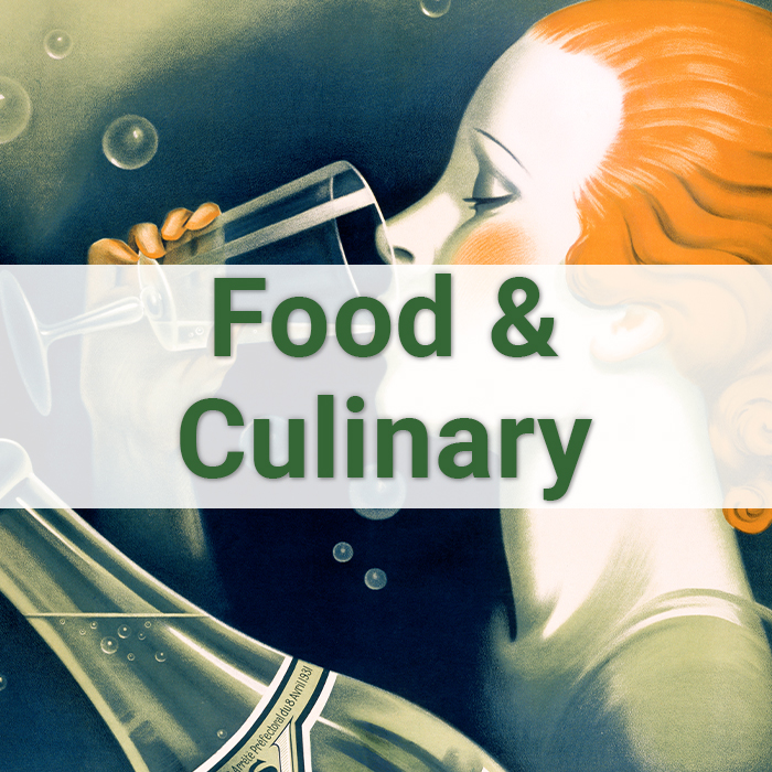Food and Culinary
