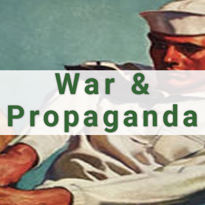 War and Propaganda