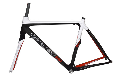 RS7 Carbon Frame Set