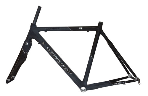 Super7 Road Frame Set