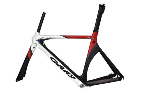 Storm TT Carbon Frame Set