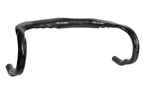 Full Ergonomic Carbon Road Bars