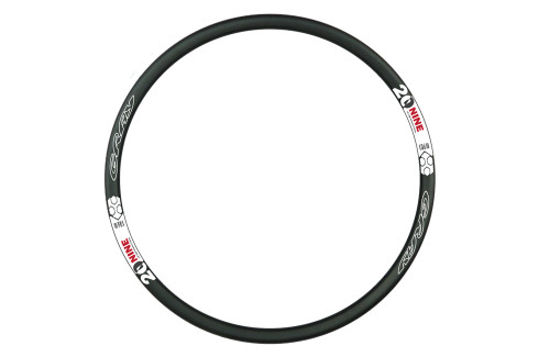 20Nine Carbon Clincher Rim