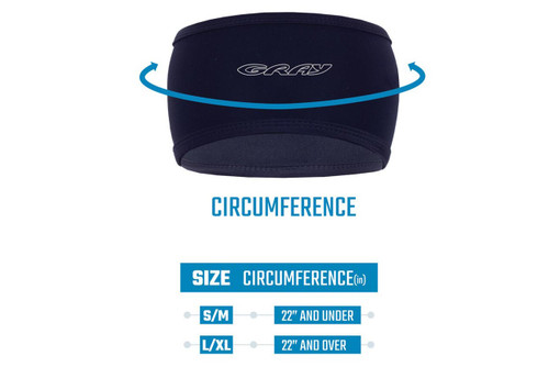 Thermal Headband (2-pack)