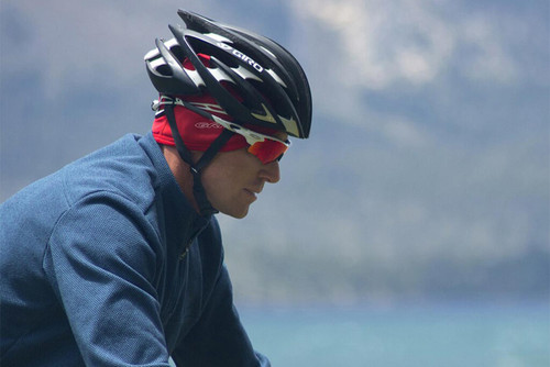 Helmet Cap (2-pack)