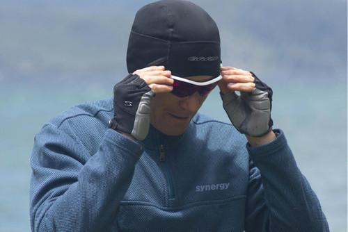 Elite Helmet Cap (2-pack)