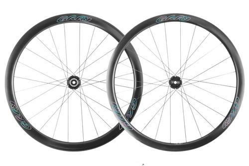 Gray Sine 38 Pro Wheelset