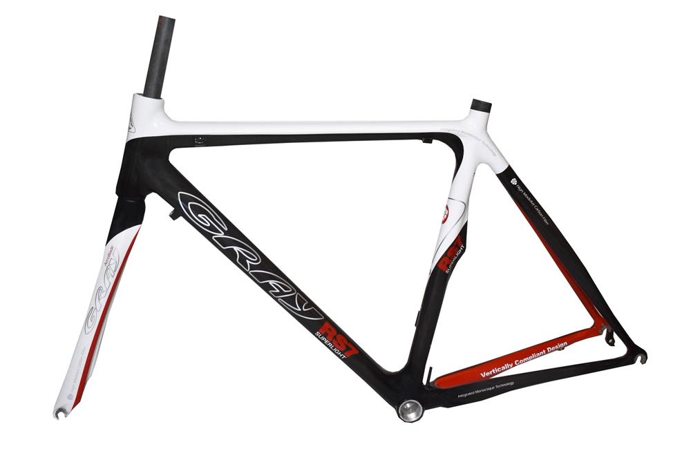 RS7 Carbon Frame Set