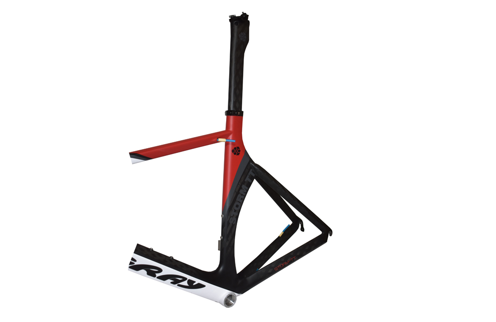 Storm TT Carbon Frame Set