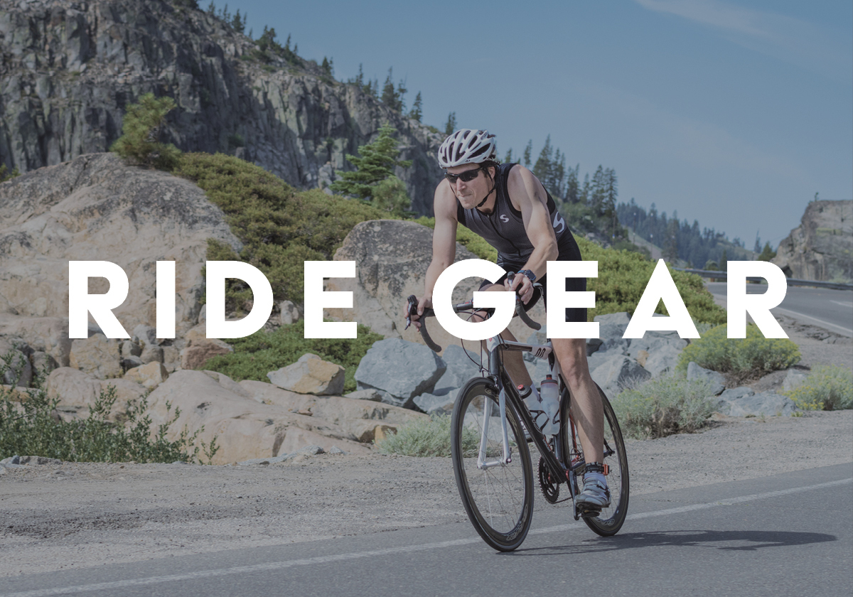 Ride Gear