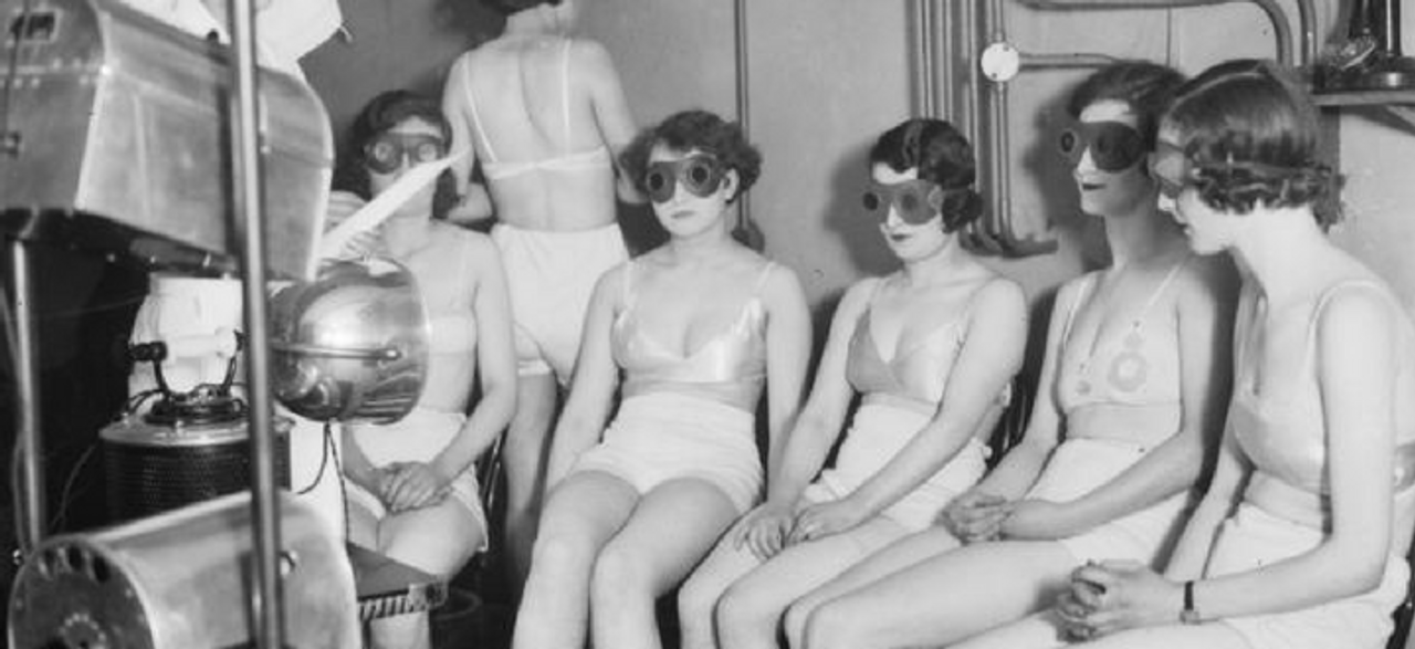 The History of Fake Tan
