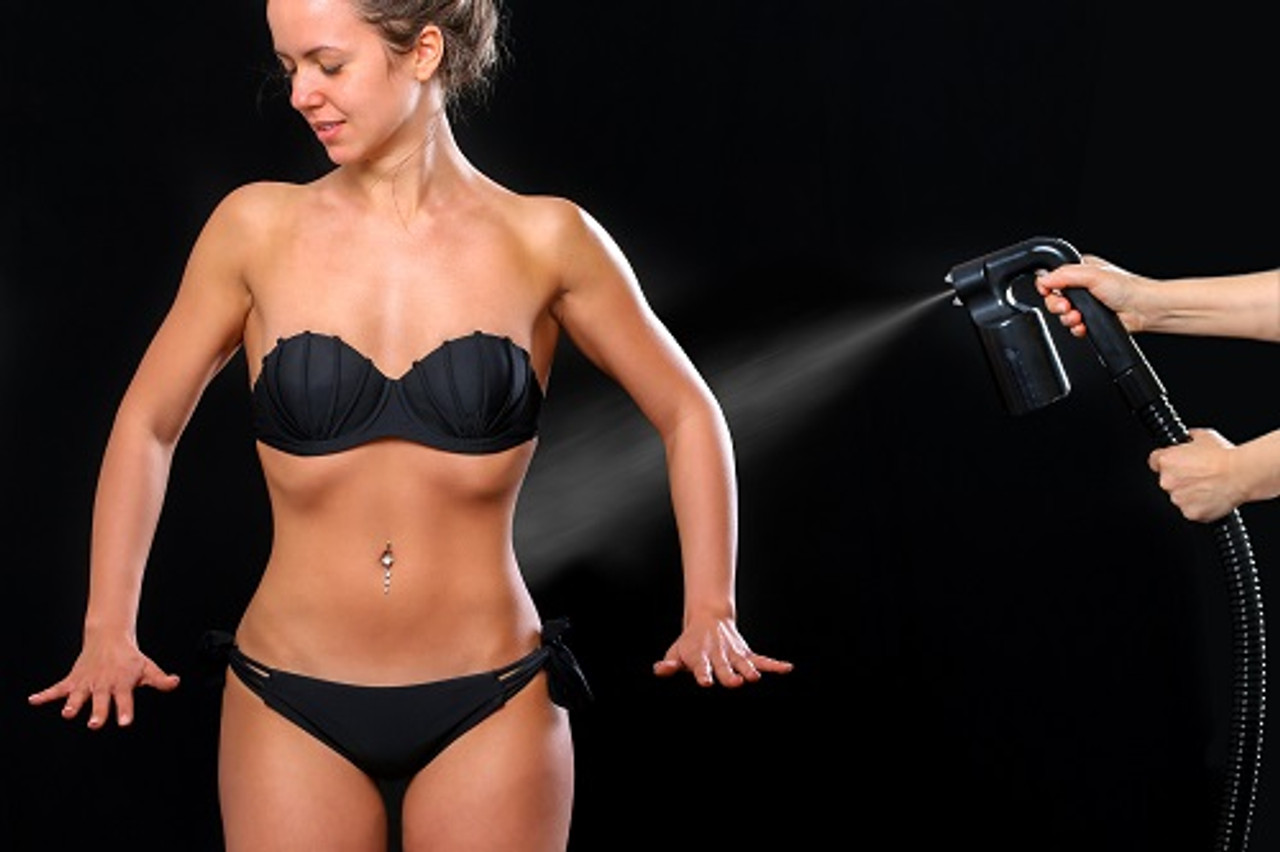 Our 3 Most Popular Spray Tan Machines
