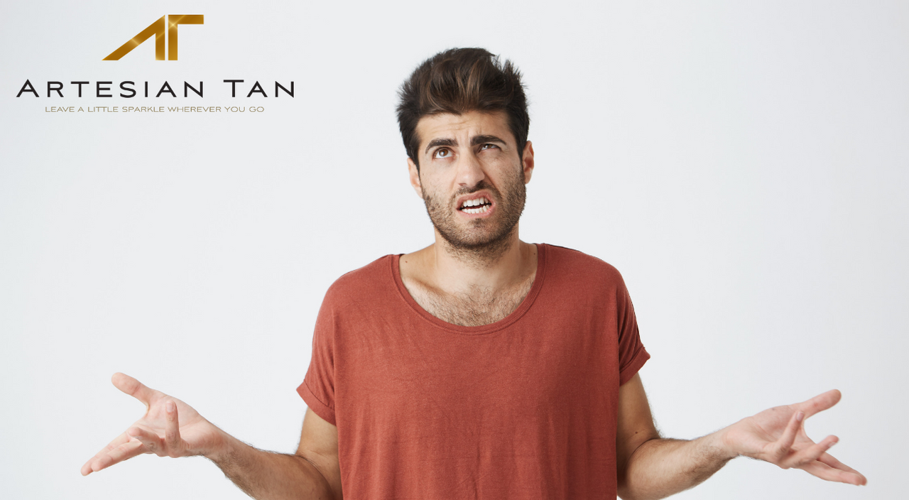 Common Spray Tan Mistakes: How to Avoid Bad Spray Tan?