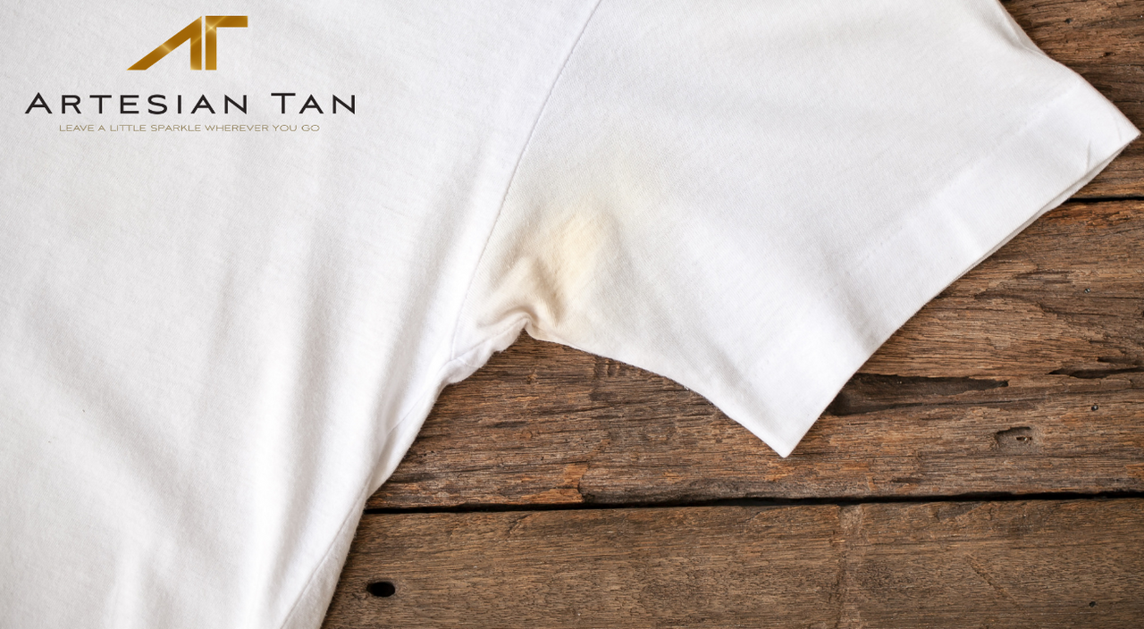 How to Prevent Spray Tanning Stains?
