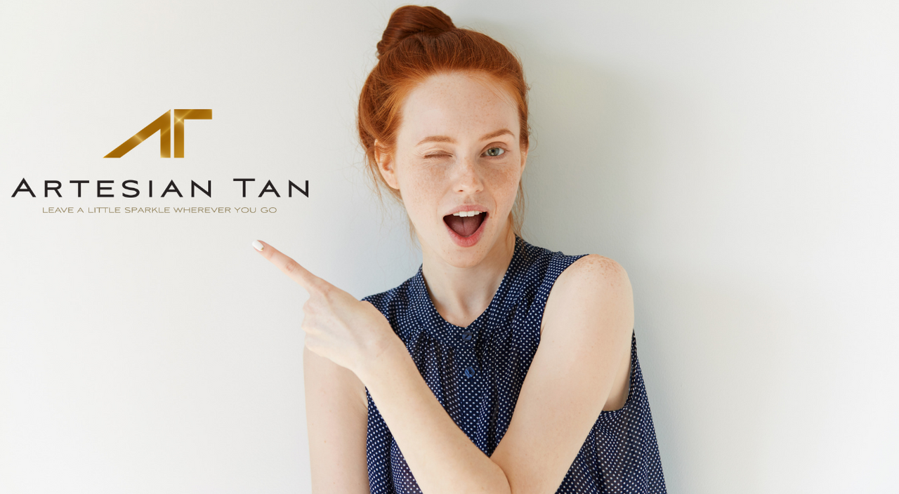 Redhead Spray Tanning Tips