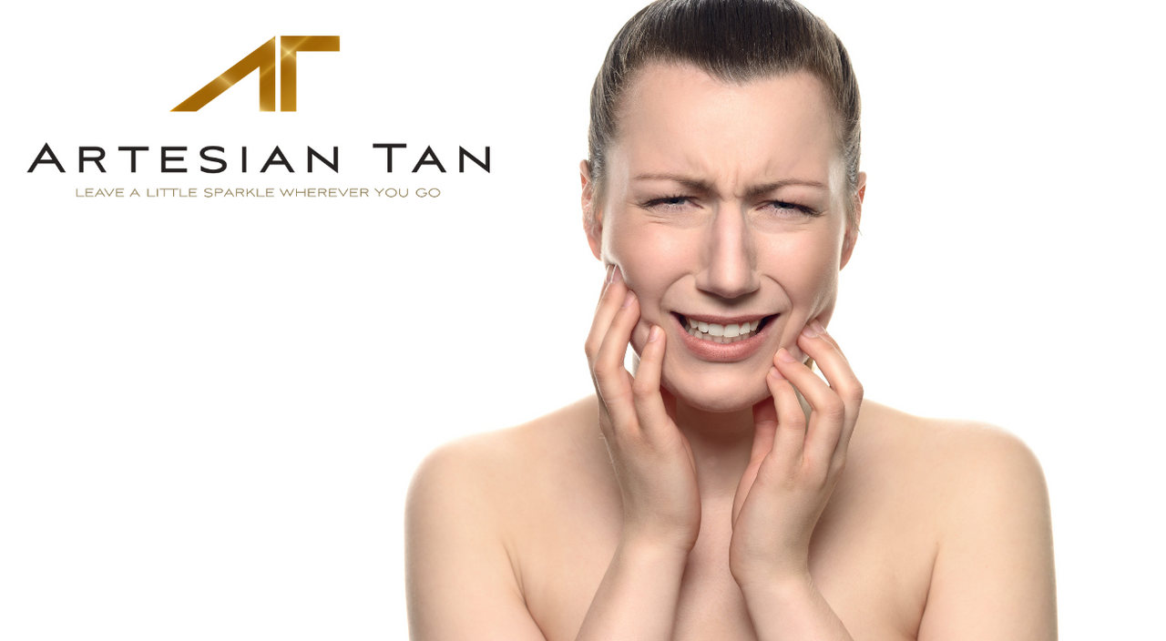 Spray Tanning Tips for Sensitive Skin