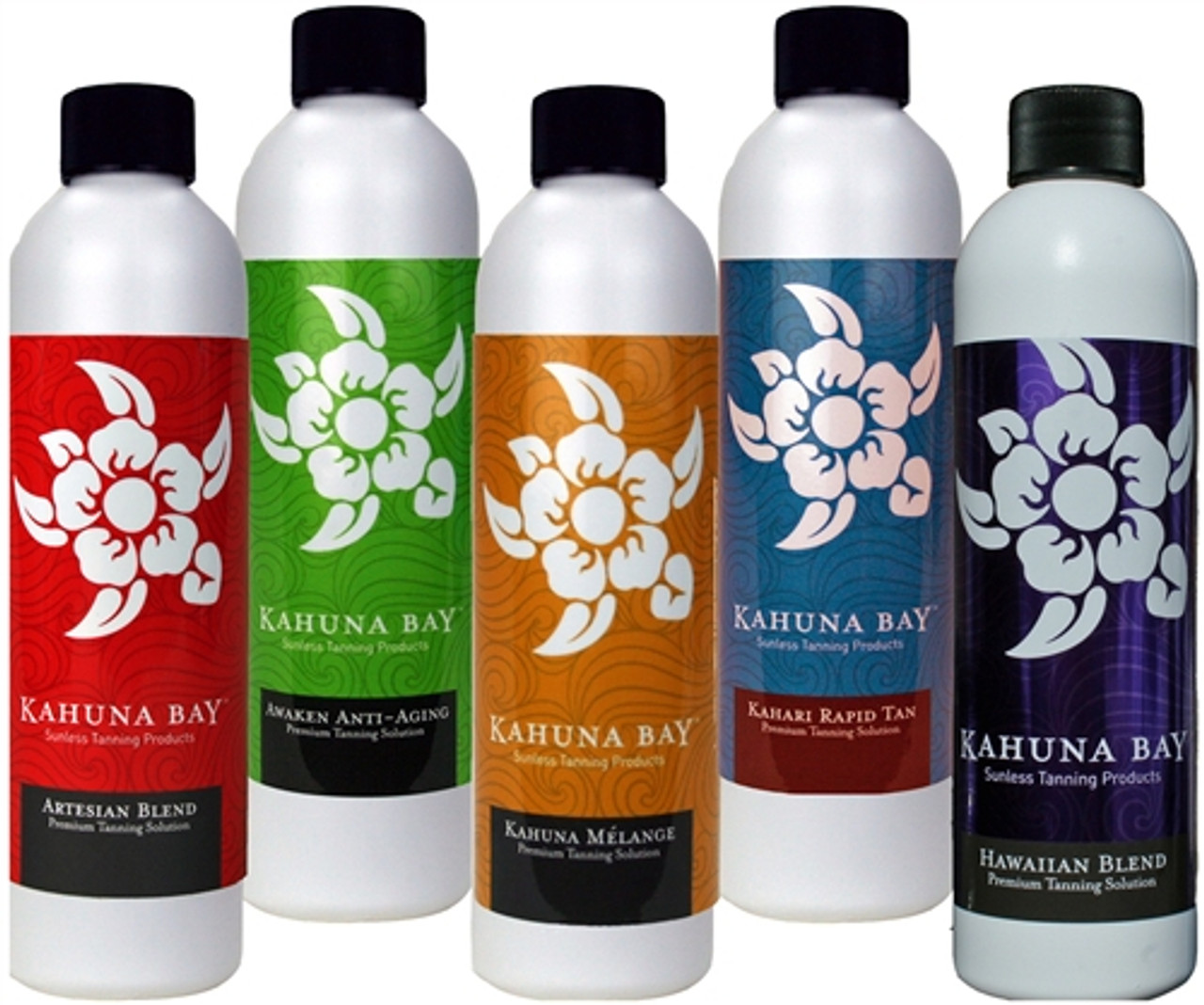 Your New Favorite Spray Tan Product - Kahuna Bay Sunless Tanning Solutions