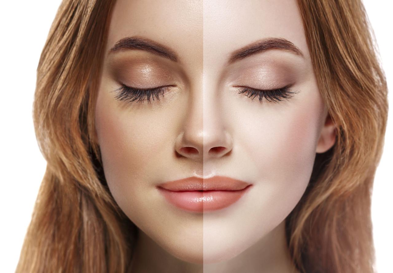 Three Ways to Get Golden Skin