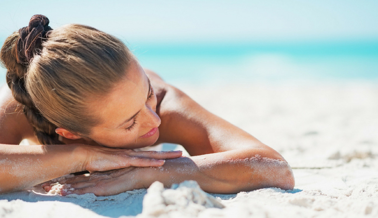 Types of Tans and Tanning Alternatives