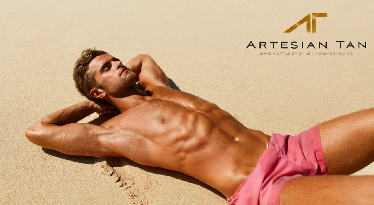 Tanning for Men: Ultimate Guide for Guys