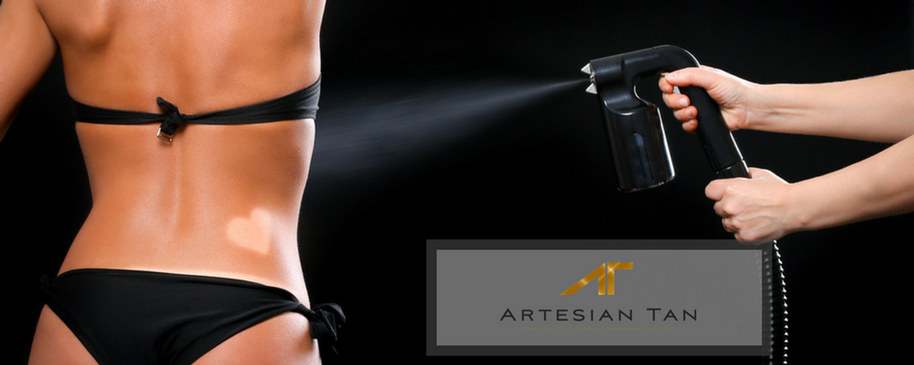 5 Benefits of Spray Tanning