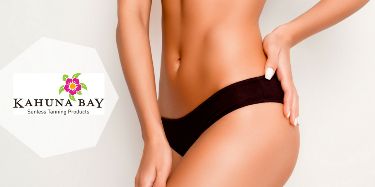 Why Choose Kahuna Bay Tanning Solution?