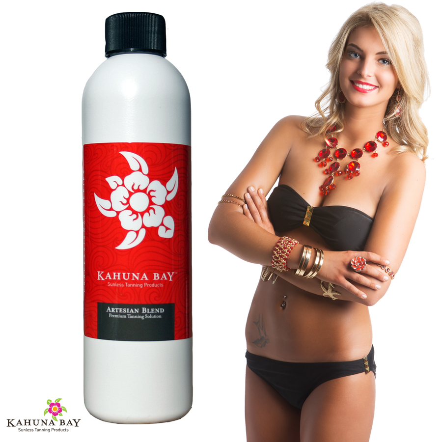 Made in the USA   Feels warm going on   Parben Free Solution   *Made with the finest exotic natural and organic ingredients