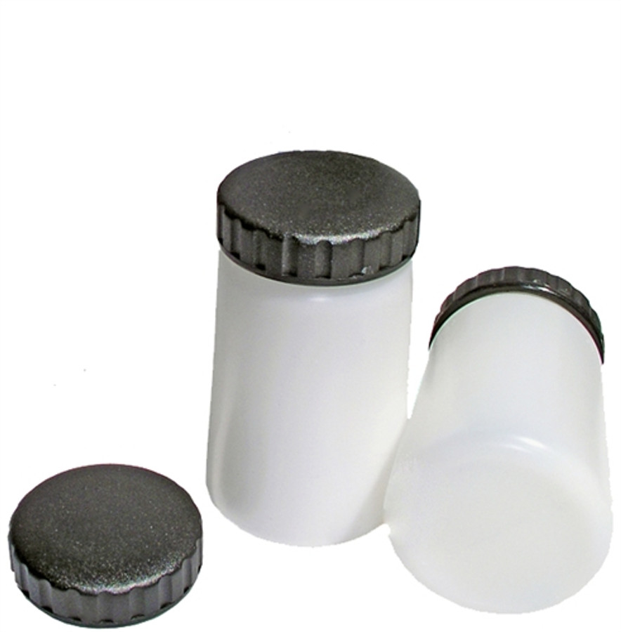Universal 8oz Cup w/Lid For HVLP Gun