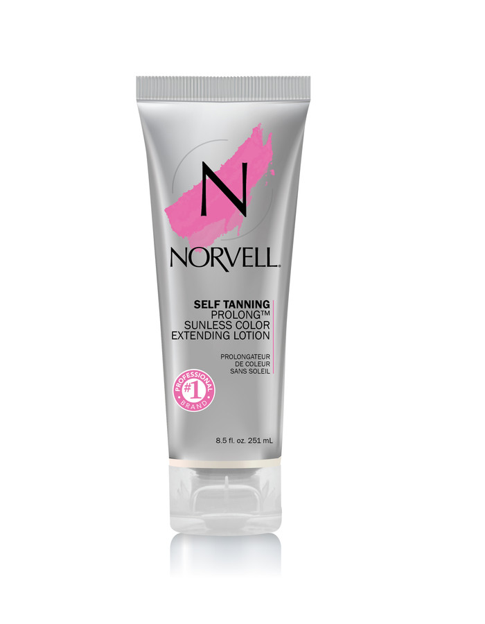Norvell Sunless Color Extender ProLong, 8.5 oz