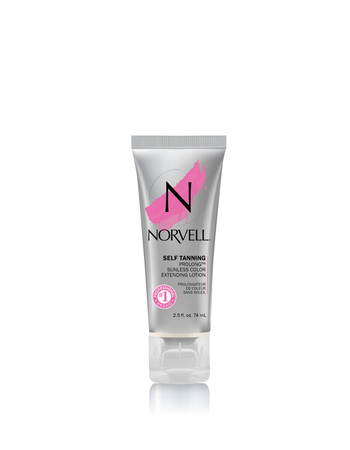 Norvell Sunless Color Extender ProLong, 2.5 oz