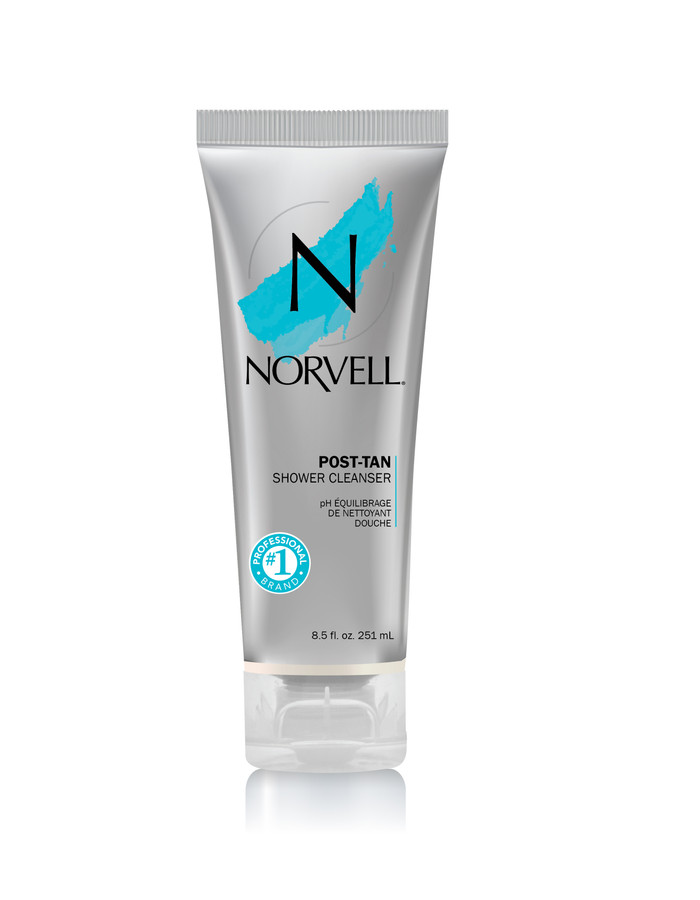 Norvell pH Balancing Cleanser Sulfate Free Body Wash, 8.5 oz