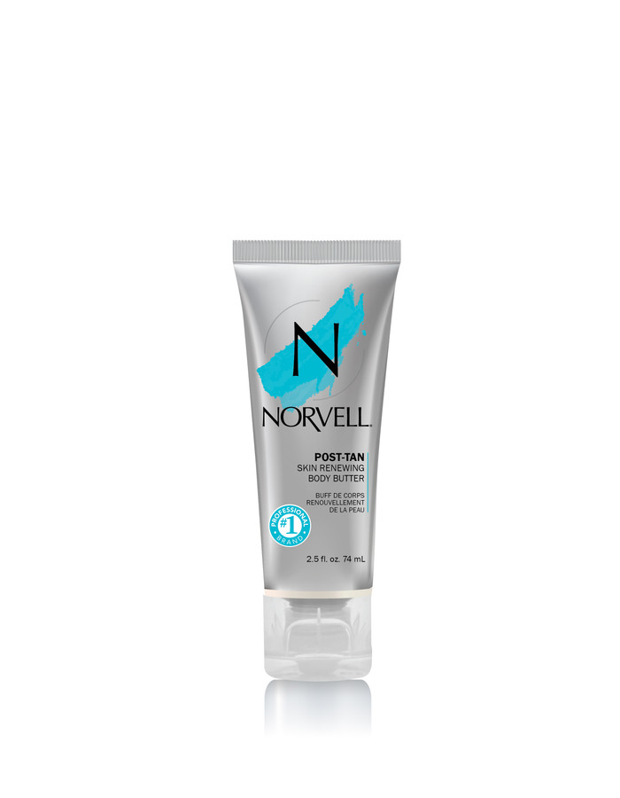Norvell Skin Renewing Body Butter, 2.5 oz