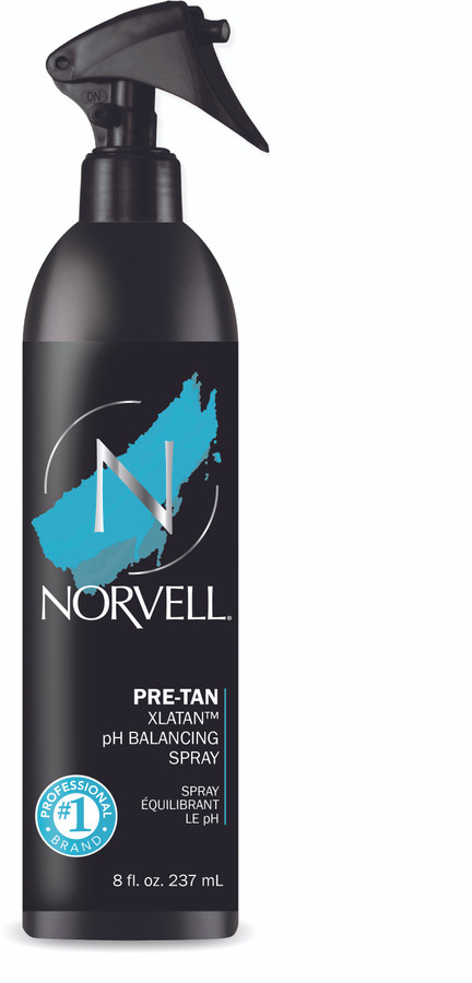 Norvell Pre Sunless xLaTan pH Balancing Spray, 8 oz