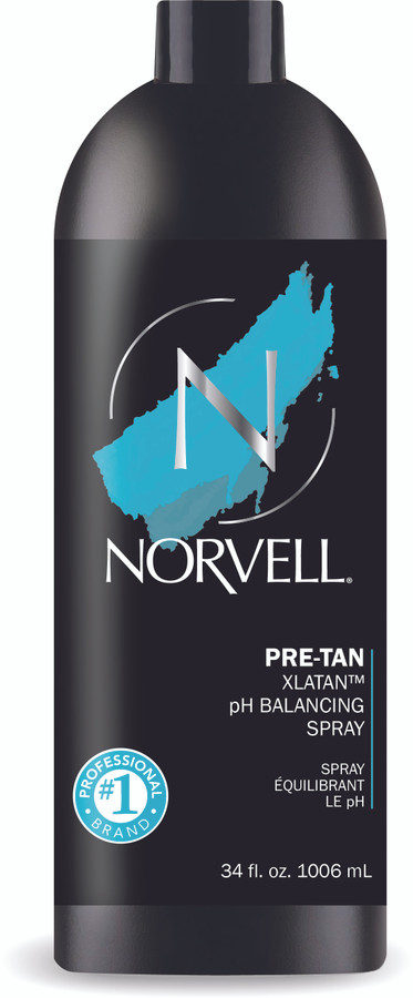 Norvell Pre Sunless xLaTan pH Balancing Spray, 34 oz