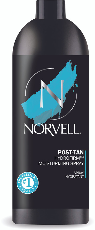 Norvell Sunless HydroFirm Moisturizing Spray, 34 oz