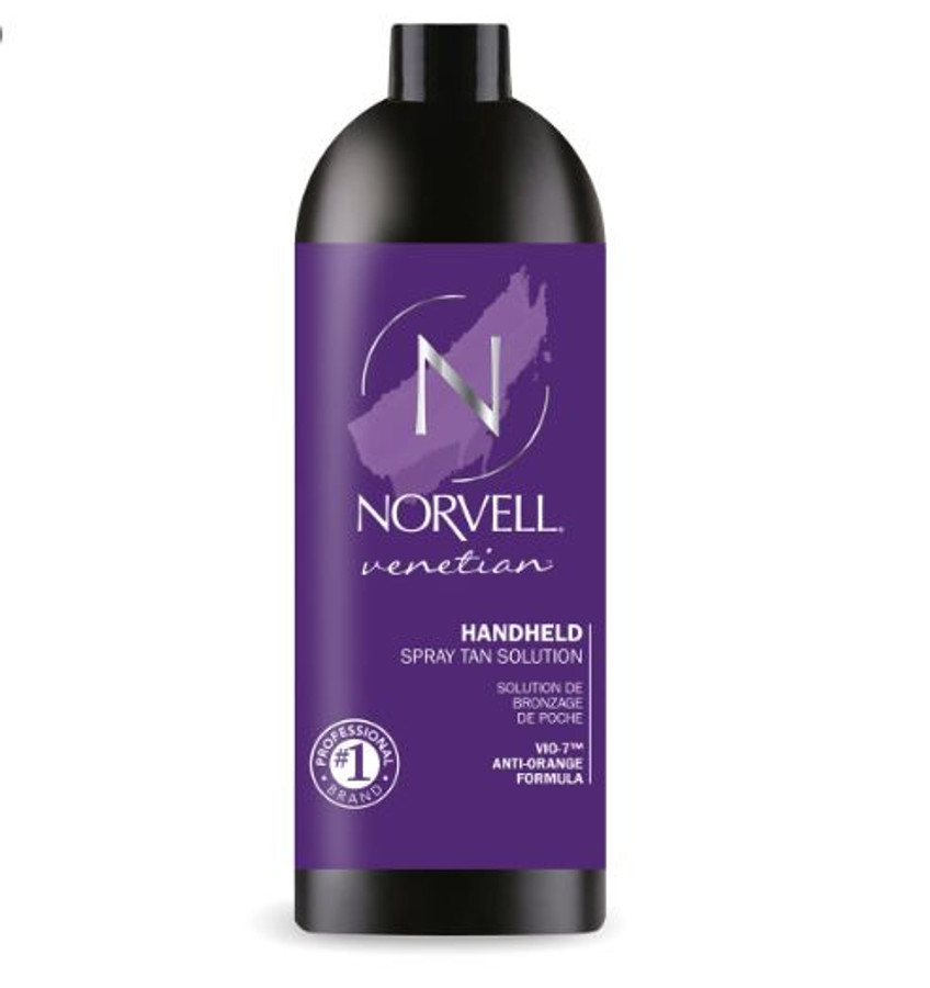 Norvell Venetian Sunless Spray Tan Solution, 34 oz