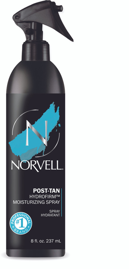 Norvell Post Sunless HydroFirm Moisturizing Spray, 8 oz
