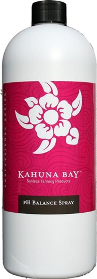Kahuna Bay pH Balancing Sunless Prep Spray 34oz