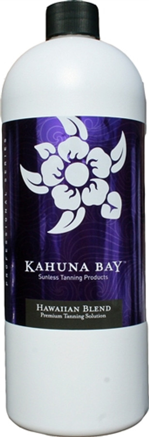 Hawaiian Blend Spray Tan Solution 32oz