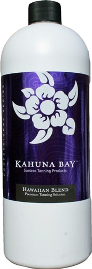 Hawaiian Blend Spray Tan Solution 32oz