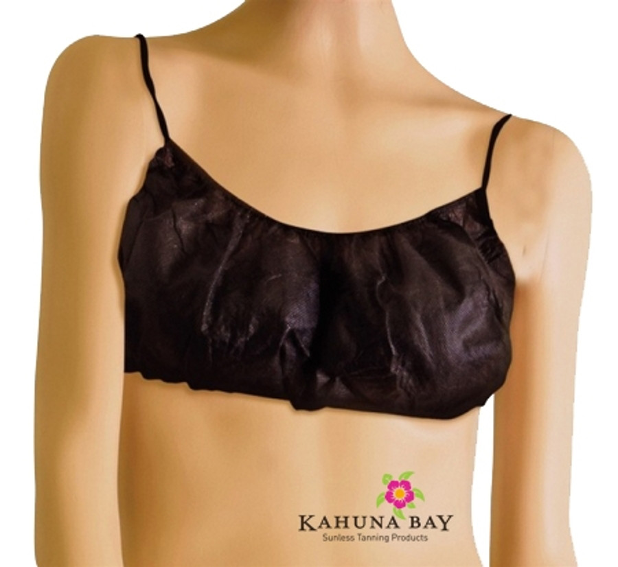 Kahuna Bay Tan Disposable Backless Bra
