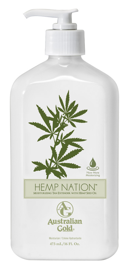 Australian Gold Hemp Nation Original, 18 oz