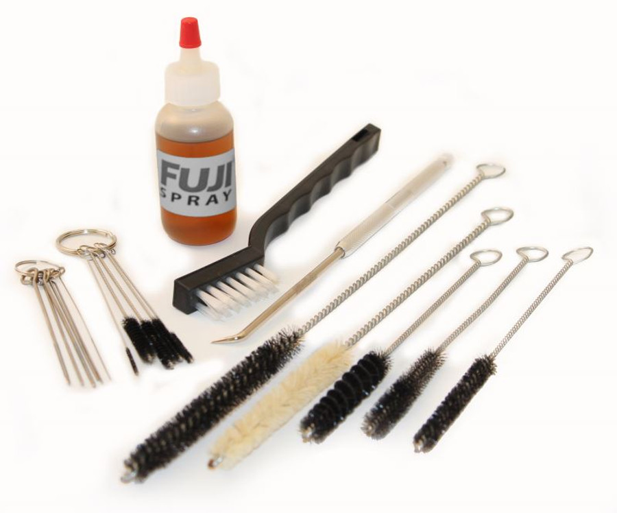 Fuji Spray Gun Cleaning Kit