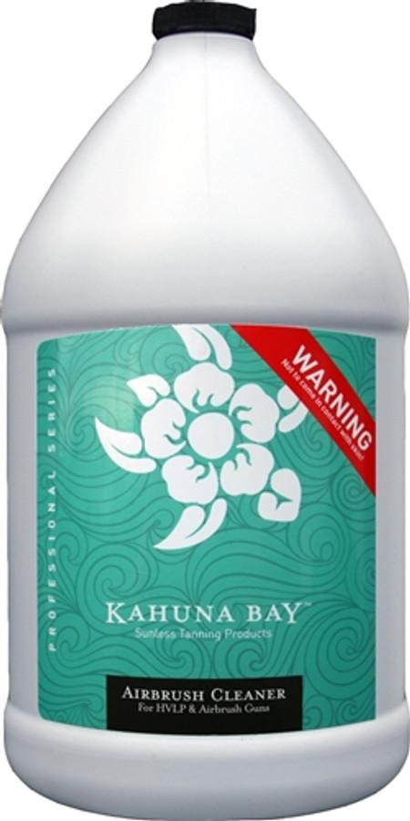 Kahuna Bay- Airbrush Cleaner / HVLP Gun Cleaner - Gallon 128oz