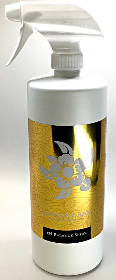 Kahuna Bay pH Balancing Sunless Prep Spray w/Sprayer, 34 oz