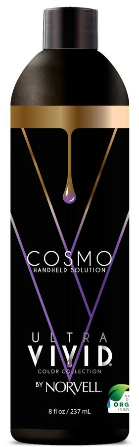 Norvell Ultra Vivid Cosmo Sunless Solution, 8 oz