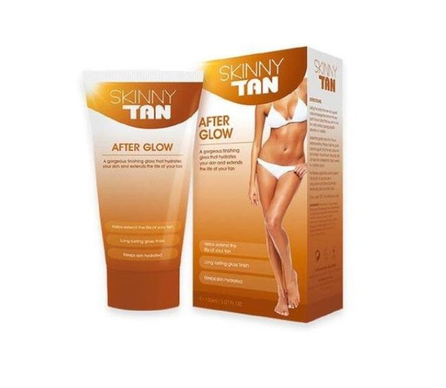 Skinny Tan After Glow, 5 oz.