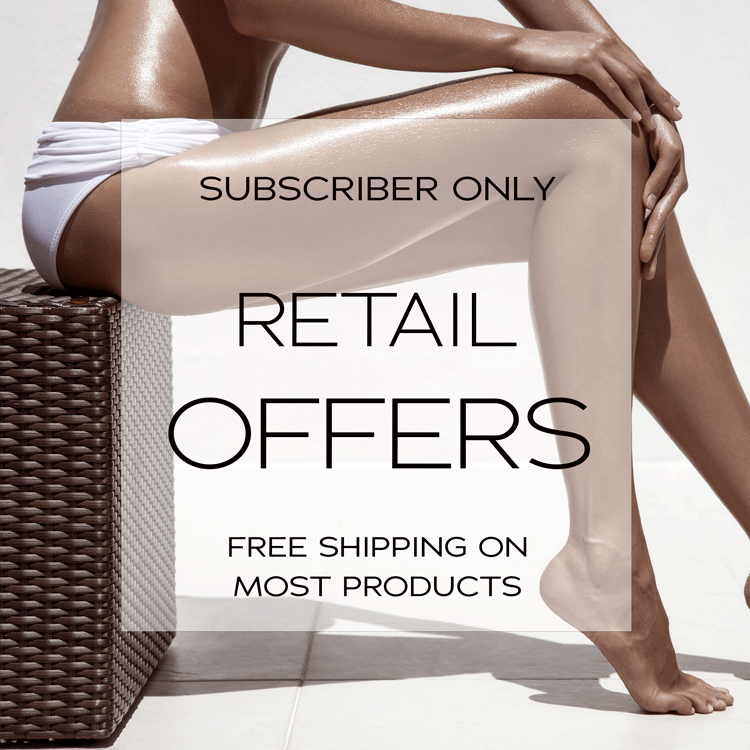 Subscriber-only Retail Offers